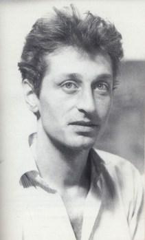 El Bosque Sacrílego de Jean-Pierre Duprey