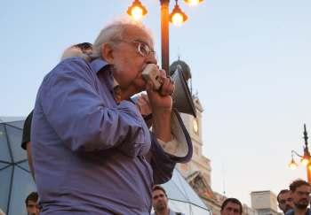 Agustín García Calvo: memoria viva y combativa