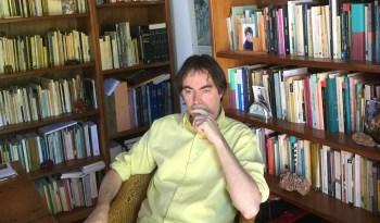 Vicente Valero, ruta emocional por Provenza, paisajes y memorias