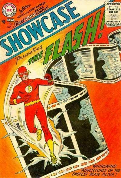 Flash Showcase #4