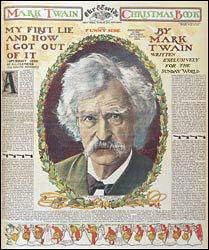New York World, journal de noël 1899