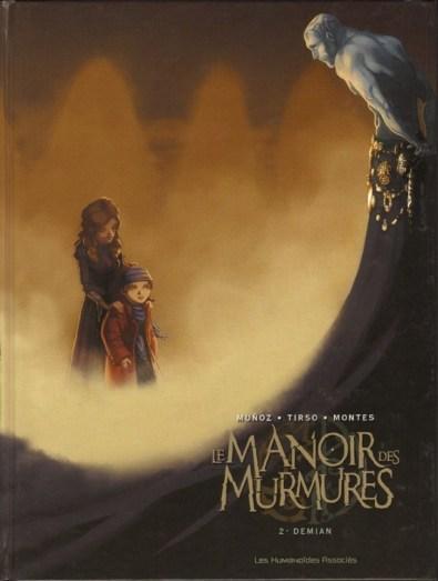 Manoir mumures 2