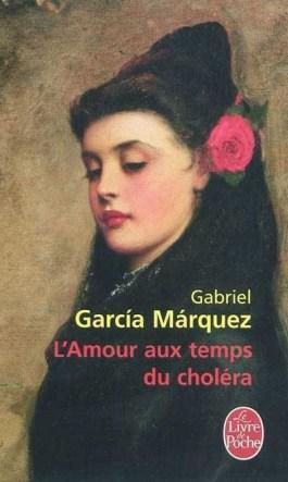 L'amour aux temps du choléra - Garcia Marquès