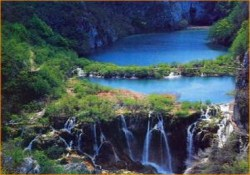 Plitvice Lakes picture (8)