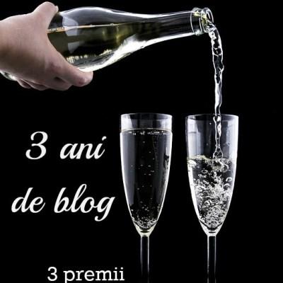 "3 ani de ""Lecturi si Arome""- concurs aniversar"