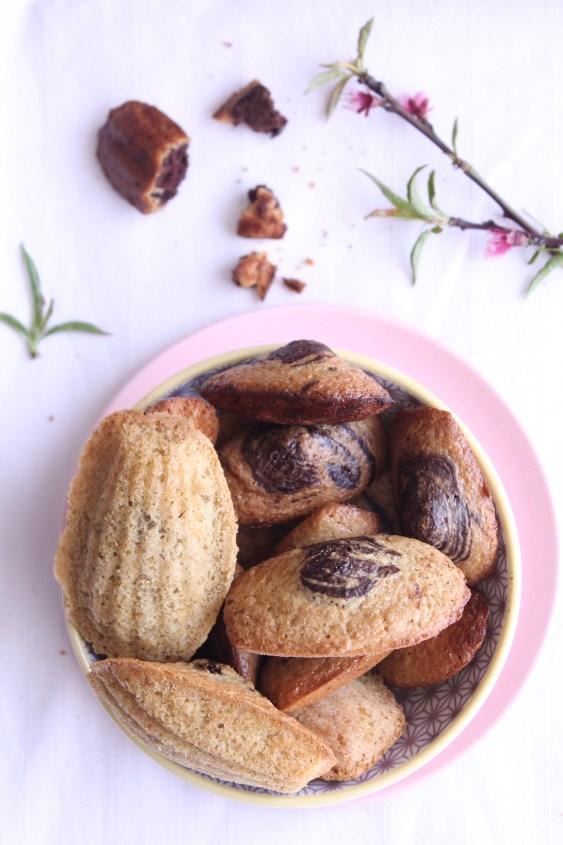 madeleines-marbrees