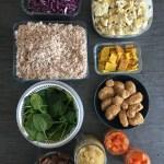 Manger et consommer vegan en Bretagne