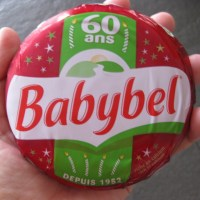 The Bachelor Files: Babybel edition