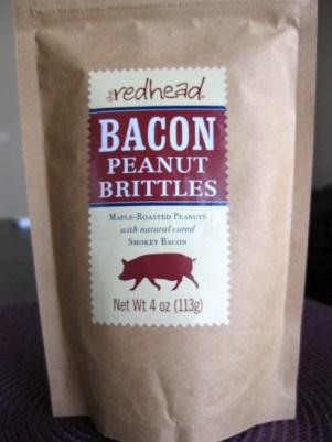 bacon peanut 1