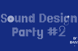 SoundDesignParty2