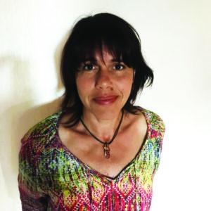 Natacha Toussaint