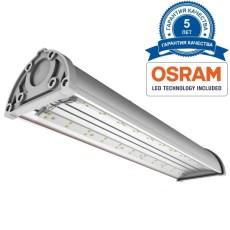 Уличный светодиодный светильник A-STREET-65D5K ALBERE 65 Вт купить в Томске