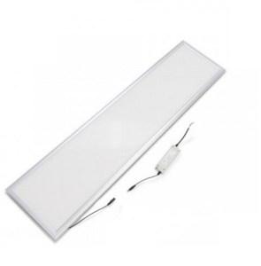 Pantalla LED 30x120 40W Blanco Frío 6000K