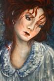 Lo Bue Rosa Maria - acrilico su tela- 50 x 70 - 2016 (2)