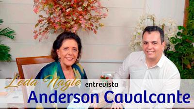 JÁ PENSOU EM EDITAR UM LIVRO? ANDERSON CAVALCANTE SABE TUDO SOBRE ISTO.