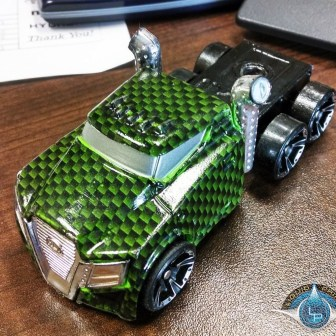 Carbon-Fiber-Black-Green-CF-152-Green_Toy-Truck