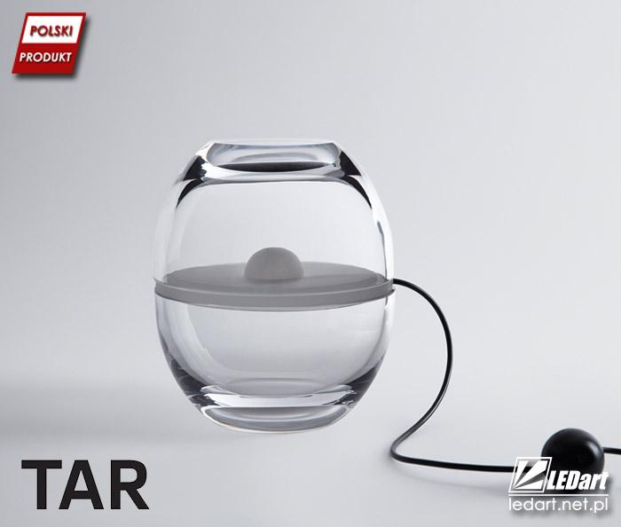 Mała lampka Avocado to propozycja od firmy TAR (lampkę znajdziesz na stronie https://goo.gl/Y7jT5J)