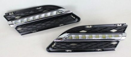 Lumini de zi dedicate BMW Seria 3 E90 LCI 2008-2011 (Facelift)