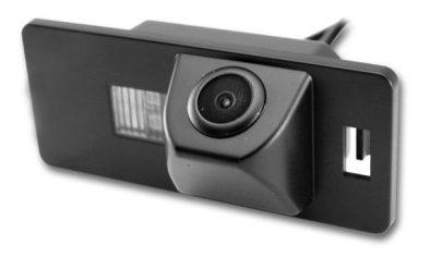 Camera marsarier Audi A6 , A4, A5, A1, A7, Q5 - HKM0768