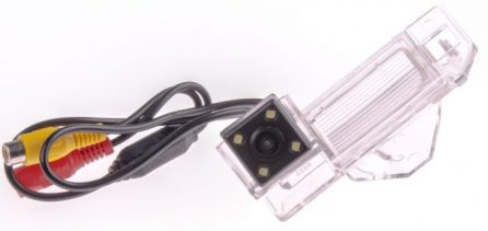 Camera marsarier Mitsubishi ASX