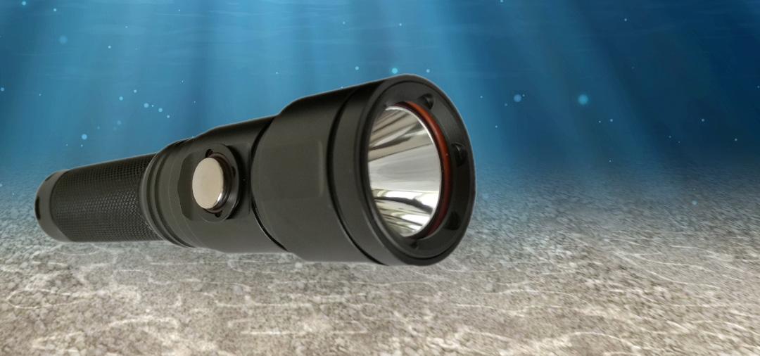 Leoben 1000 LM Spot light