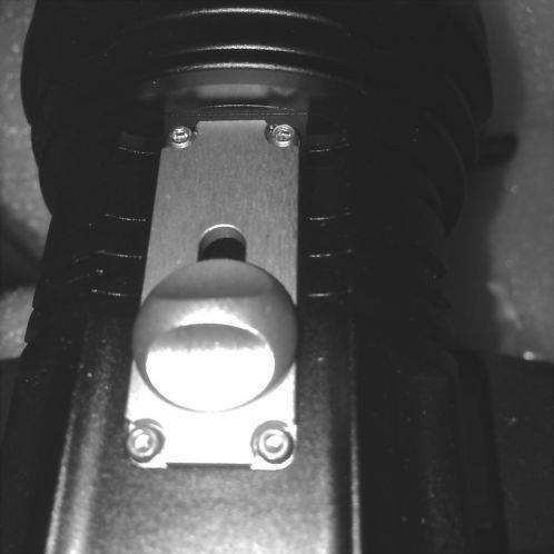 CL6000-Beveiligde schuifschakelaar