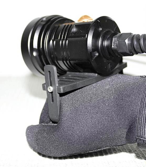 CL6000-lampkop