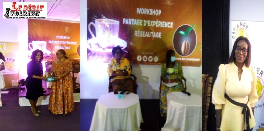 leadership féminin ledebativoirien.net