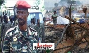 Urgent : le Colonel Fofana Losseni entre la MACA et la CPI après avoir été livré par Procès d'Amadé Ouéremi à Abidjan LEDEBATIVOIRIEN.NET