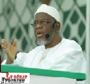 urgent-religion-Imam Ousmane Diakité, désigné président du COSIM: voici pourquoi le régime d'Abidjan est entre crainte et espoir ledebativoirien.net