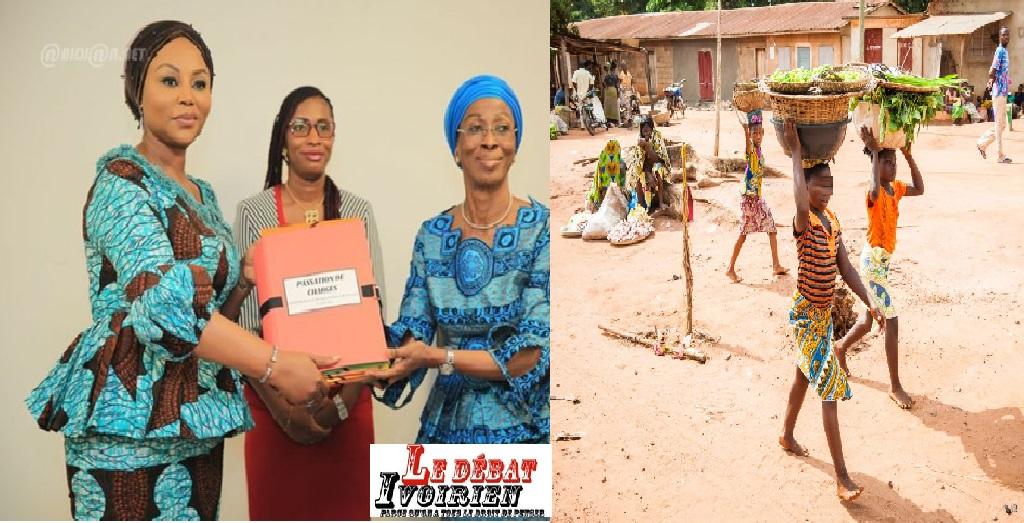 ministère de la femme et de l'enfant ledebativoirien.net