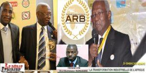 The Africa Road Builders – Trophée Babacar NDIAYE 2021 : la Conférence Inaugurale aura finalement lieu le 19 mai 2021 LEDEBATIVOIRIEN.NET