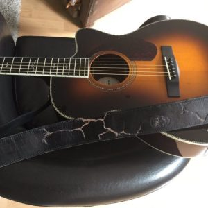 Gitarrengurte