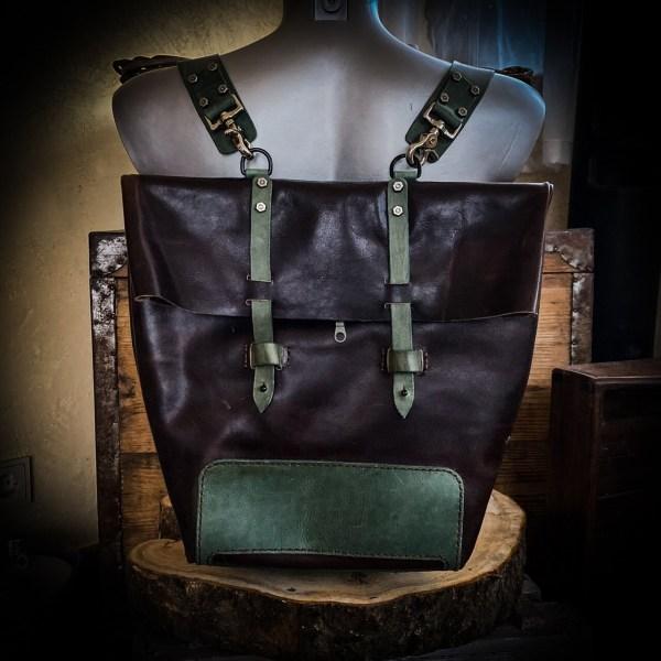Rucksack / Backpack