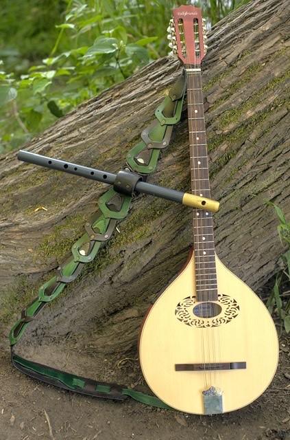 Gitarrengurt Einzelanfertigung