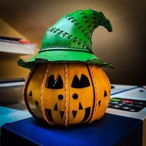 Jack o'Latern, Teelicht, Halloween