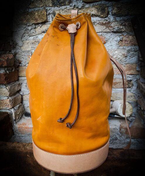Seesack / Duffle Bag Wellerman