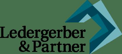 Logo Ledergerber & Partner