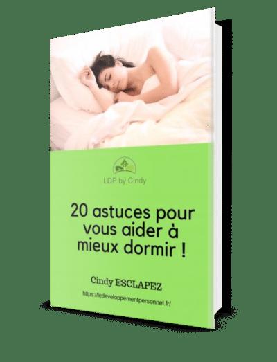 20 astuces pour vous aider à mieux dormir développement personnel bien-être