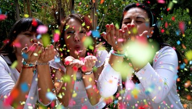 gens heureux développement personnel article interblogueurs