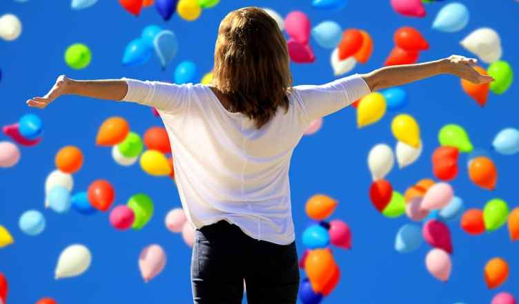 confiance en soi et dire oui à la vie