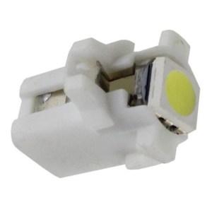 Autós Led B8.3 műszerfal világítás