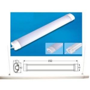Led Tri-proof lámpa 150 cm