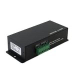 DMX 512 4 csatornás led szalag vezérlő