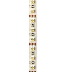 Led szalag 60 ledm, 5050 chip, 600 Lumen,RGBW, IP65 vízálló, EXTRA fényerő, RGB + meleg fehér