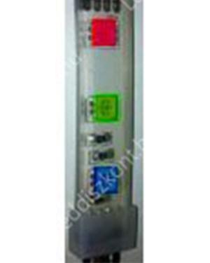 Led szalag 60 ledm, RGB 5050 chip, 180-650 Lumen, IP68 vízálló, medencébe is!