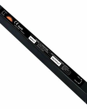 Led tápegység 30W 12V IP65, vízálló