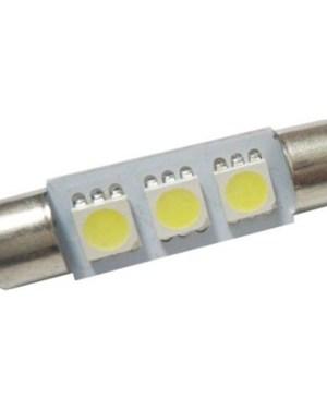 sofita rendszám világítás 3led