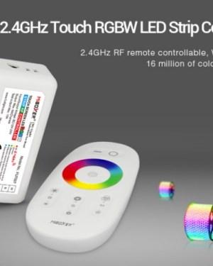 Milight RGBW touch-távirányító+vezérlő (FUT027)