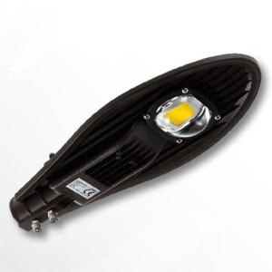 Led utcai lámpa 30W, 2700 lumen, 4000 kelvin. 120° szórásszög.